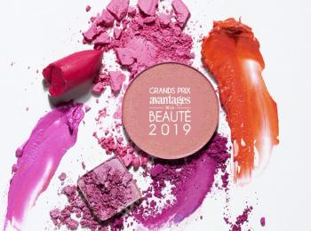 Grands Prix Avantages de la Beauté 2019