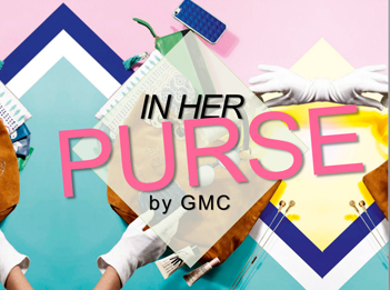 Offre In her Purse gmc media