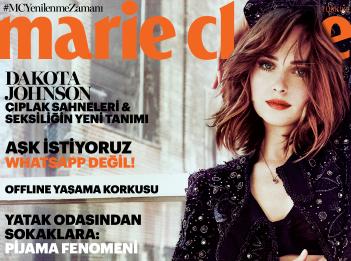 Marie Claire International Turkey gmc media