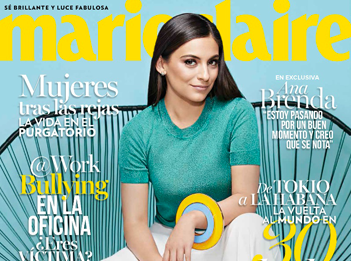 Marie Claire International Mexico
