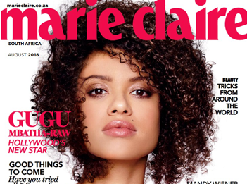 marie claire international south africa
