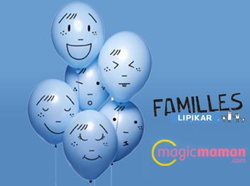 Opération Spéciale Lipikar X Famili Magicmaman gmc media