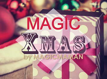 Offre Magic Xmas