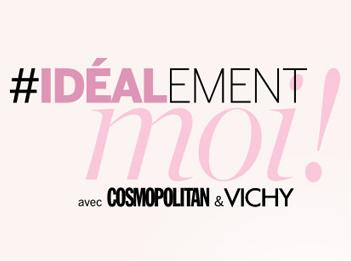 Opération Spéciale Vichy X Cosmo gmc media