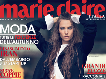 marie claire italy international