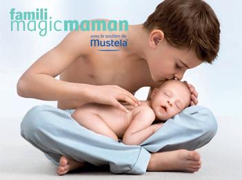 Mustela et Magicmaman