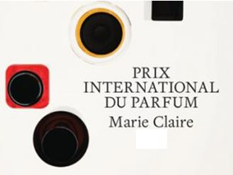 Le Prix international du parfum 2018