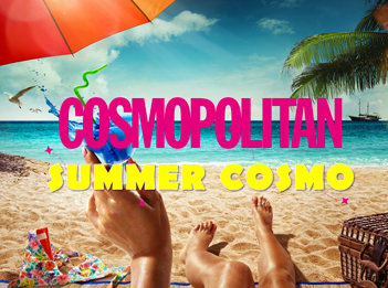 Offre Summer Cosmo