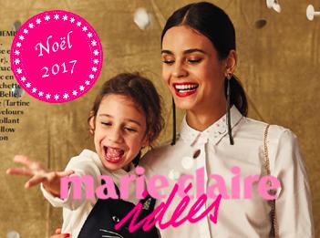 Offre Noel Marie Claire Idées