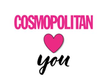 Offre  Saint-Valentin Cosmo